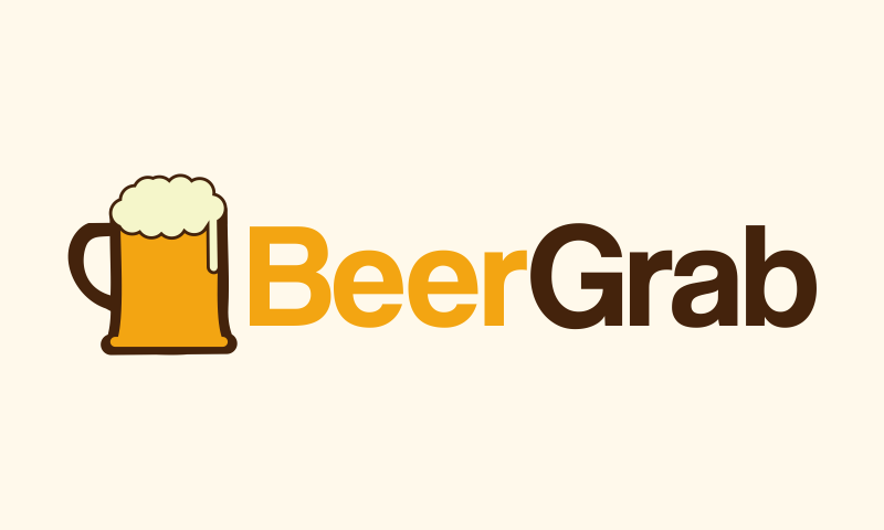 Beergrab - Drinks brand name for sale