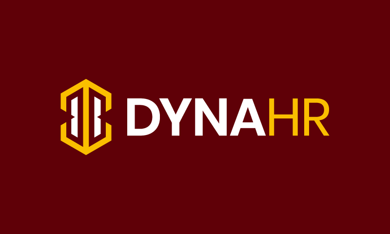 Dynahr - Business domain name for sale