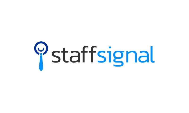 Staffsignal