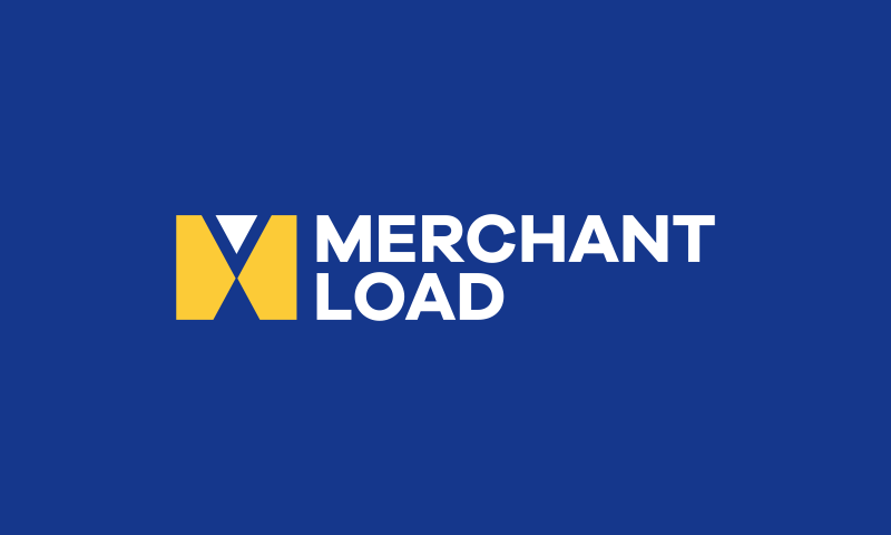 Merchantload - Banking startup name for sale