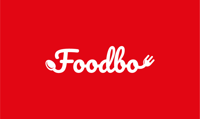 Foodbo - Nutrition startup name for sale