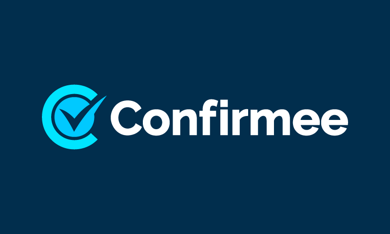 Confirmee - Business domain name for sale