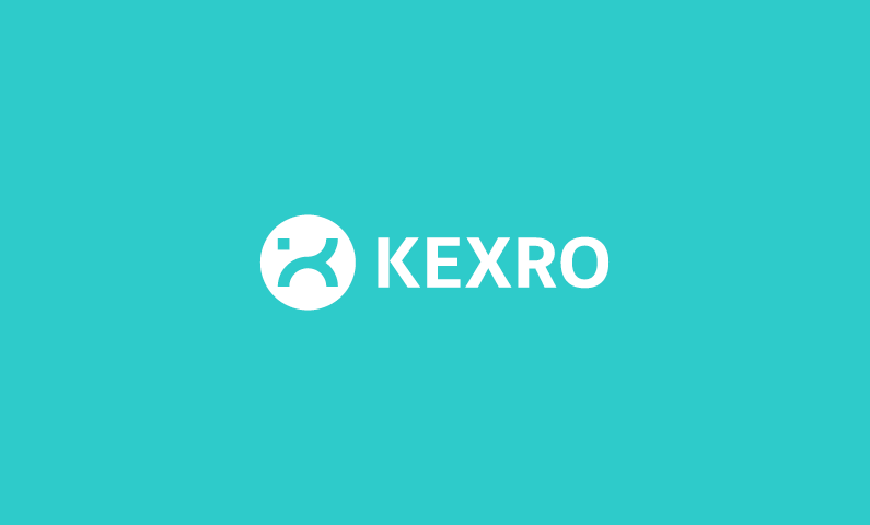 Kexro - Original 5-letter domain name