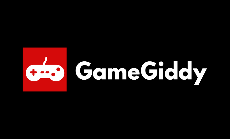 Gamegiddy - Video games startup name for sale