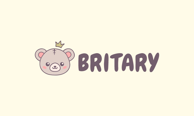 Britary - Technology company name for sale