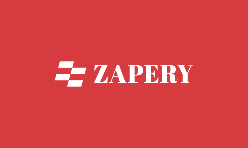 Zapery - Appealing domain name for sale