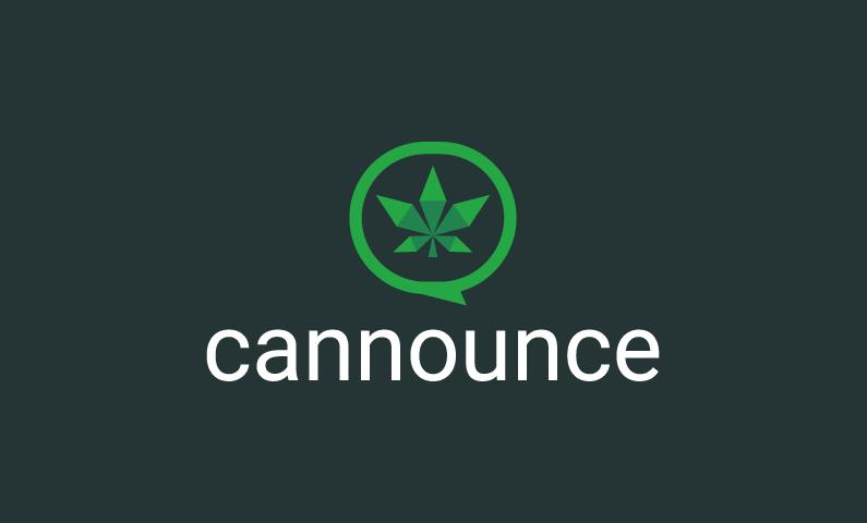 Cannounce