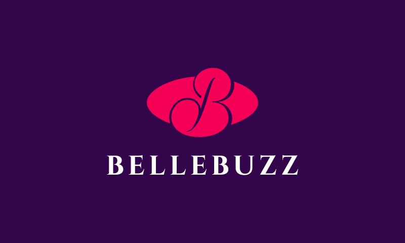 BelleBuzz logo