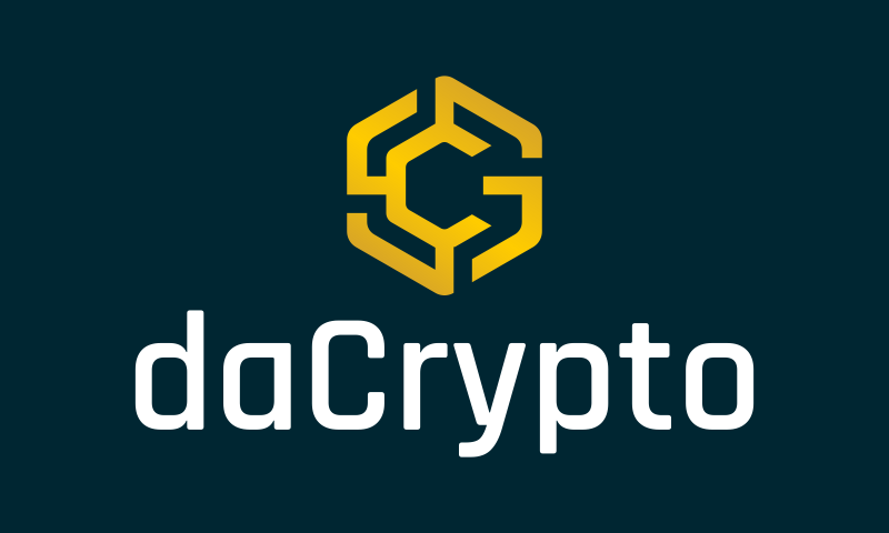 Dacrypto - Cryptocurrency product name for sale