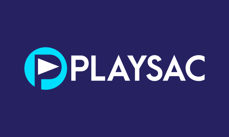 Playsac - Sports product name for sale