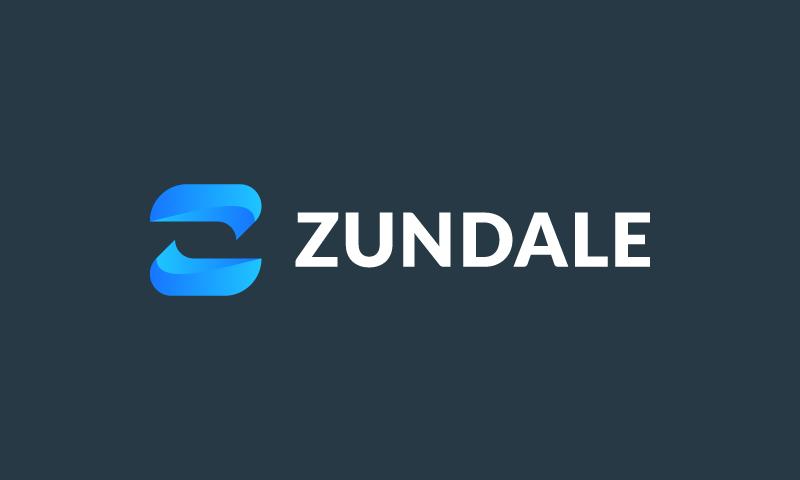 Zundale