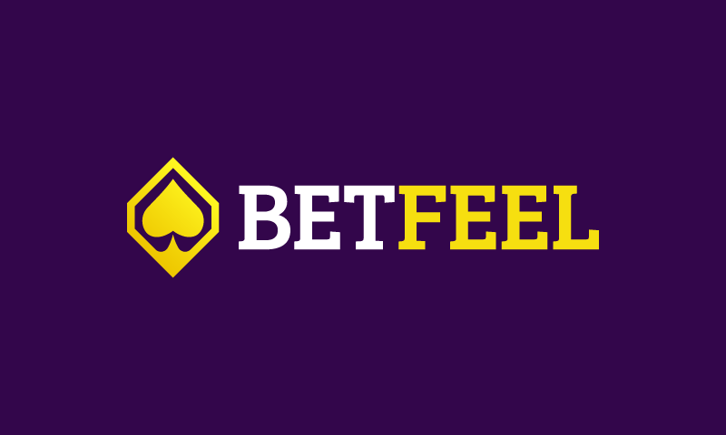 Betfeel - Betting startup name for sale
