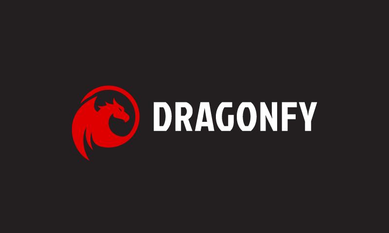 dragonfy logo