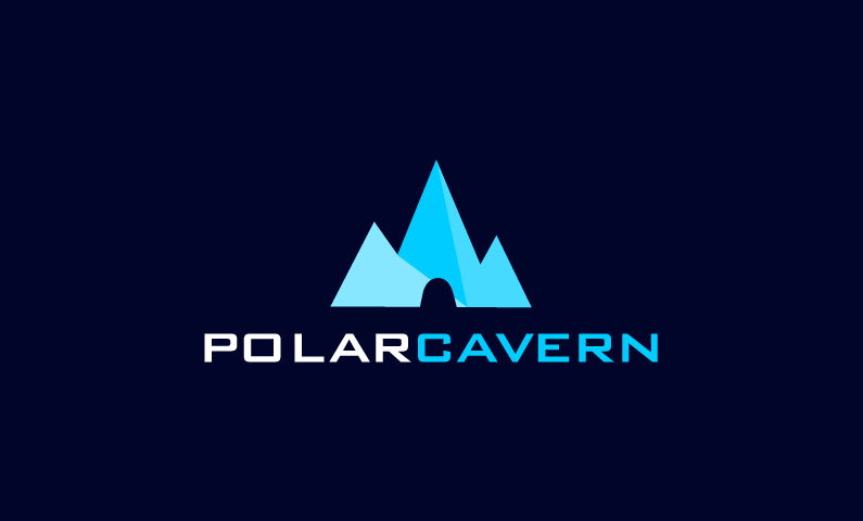 Polarcavern - Power company name for sale
