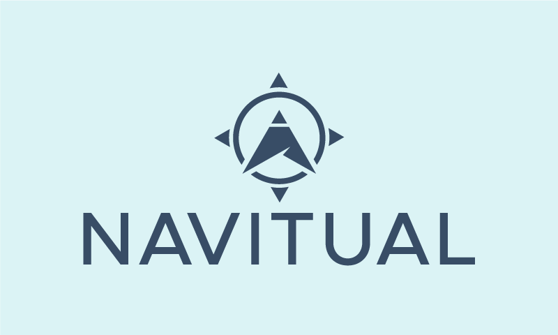 Navitual - Technology company name for sale