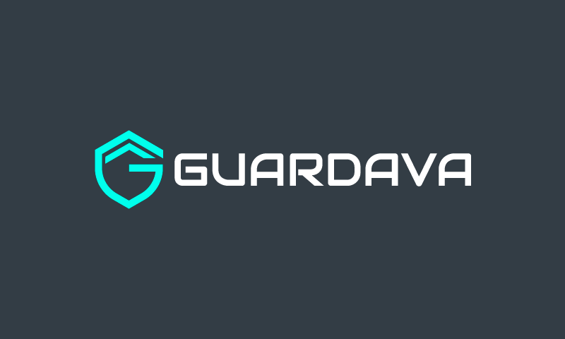 Guardava - Security startup name for sale