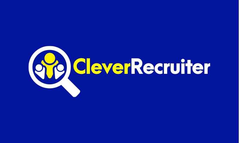 Cleverrecruiter - Business domain name for sale