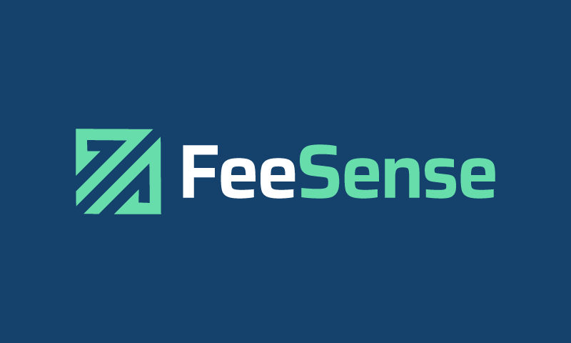 Feesense - Business brand name for sale