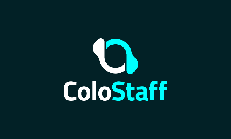 Colostaff - Coworking business name for sale