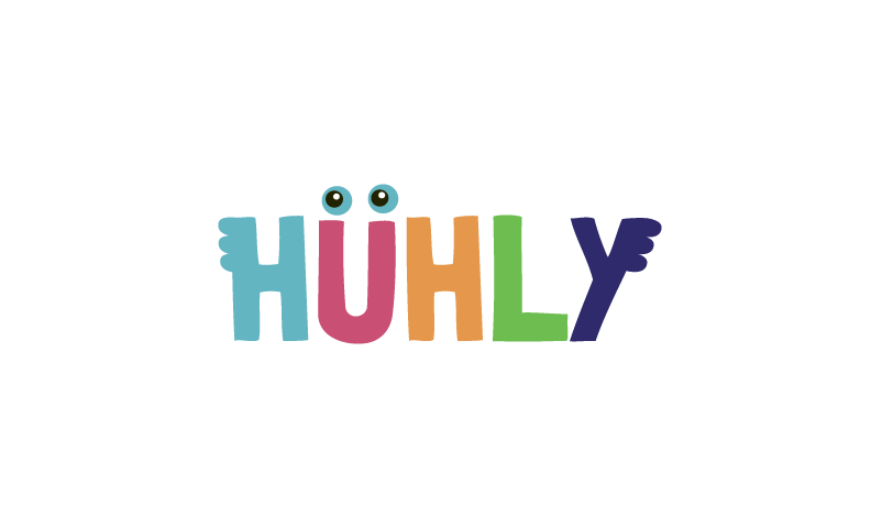 Huhly - Retail domain name for sale