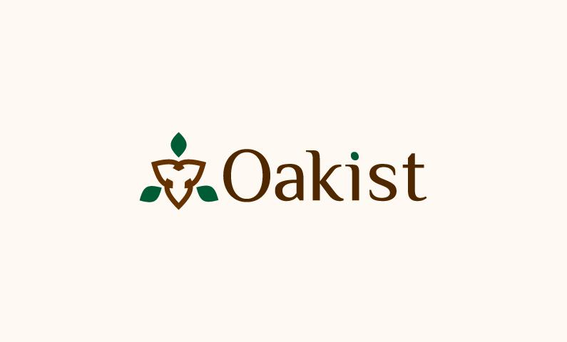 Oakist