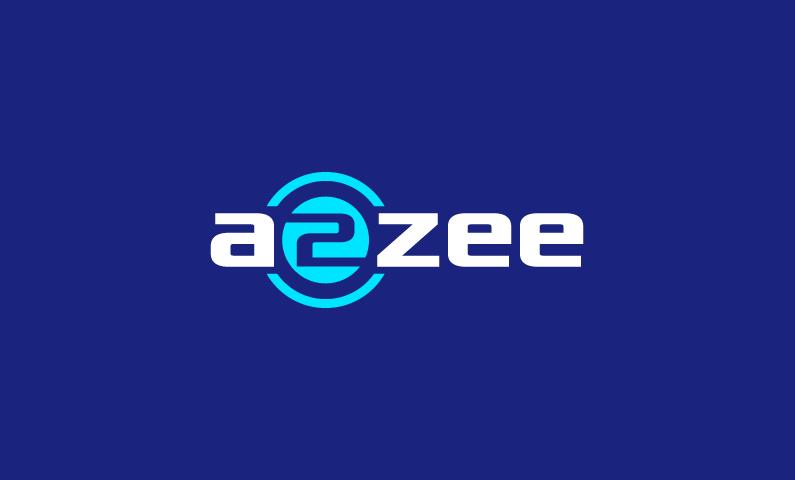 A2Zee logo