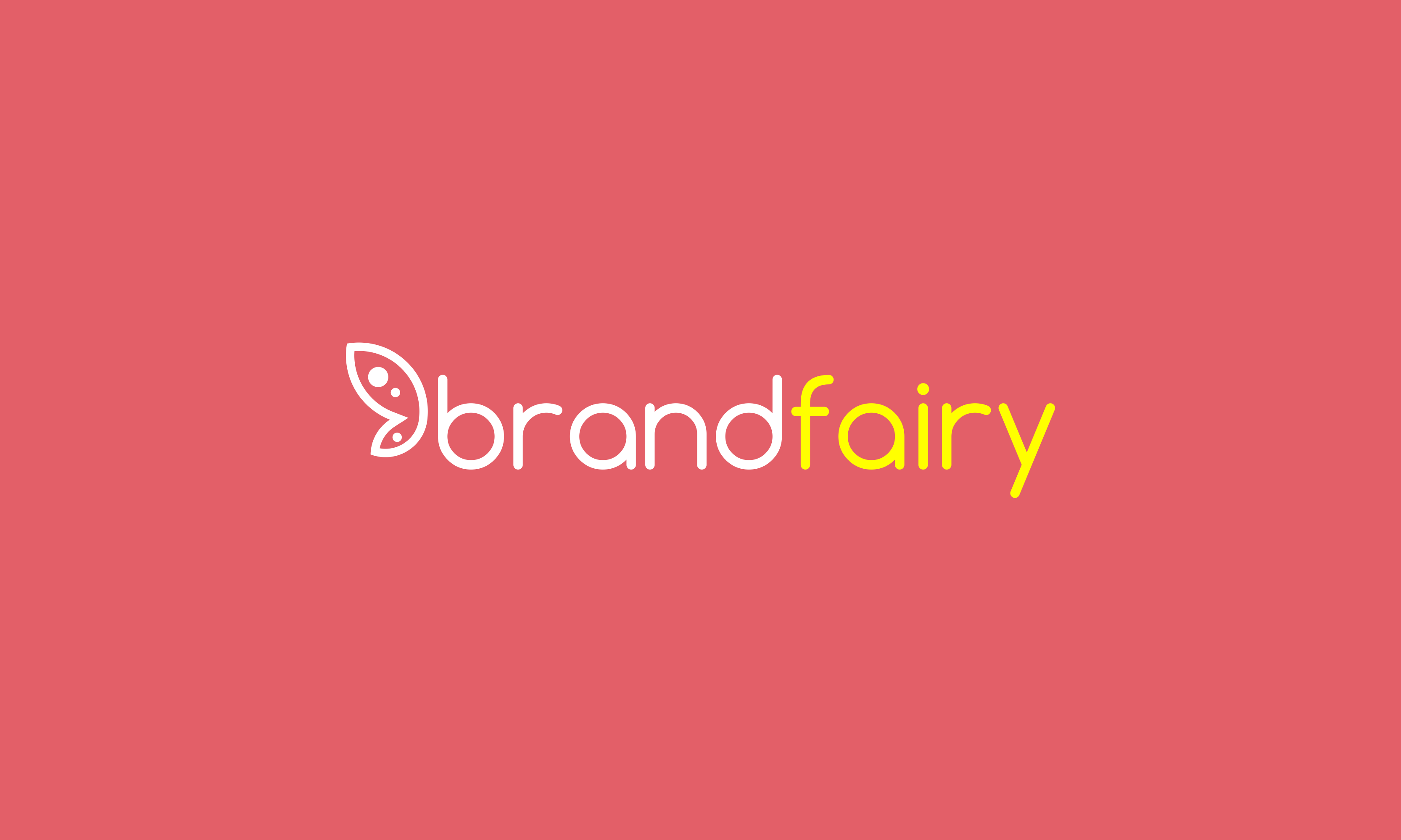 Brandfairy - Marketing startup name for sale