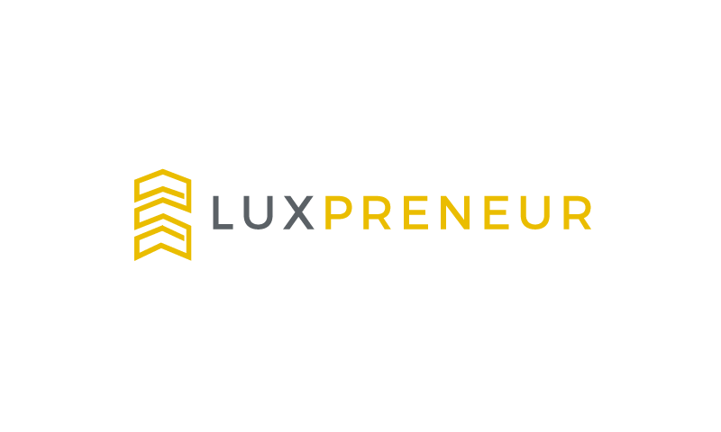 Luxpreneur - Business domain name for sale