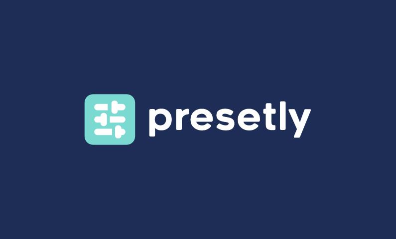 Presetly