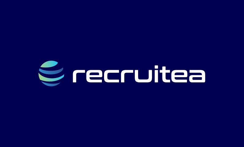 recruitea logo