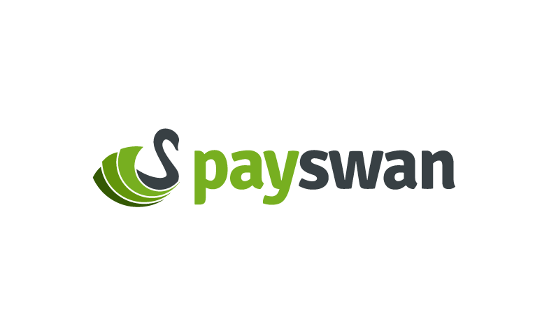 payswan logo - Memorable, financial brand name