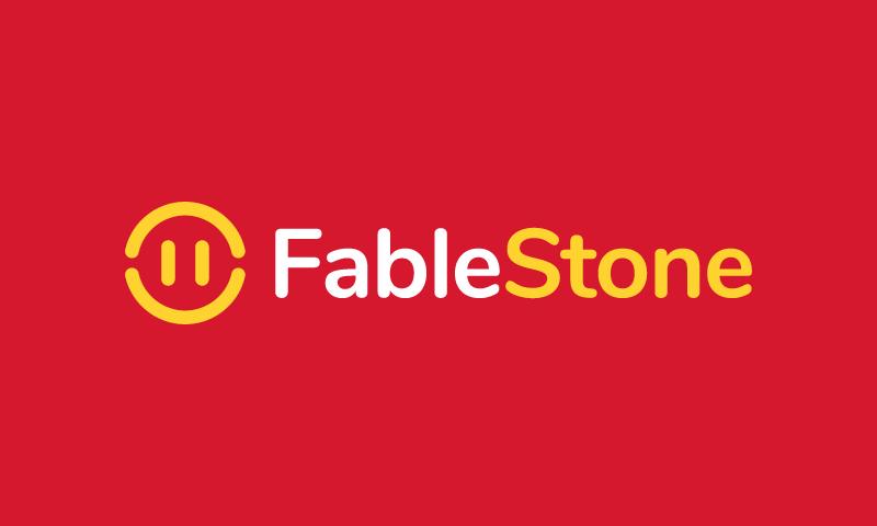 Fablestone