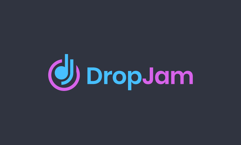 Dropjam - Potential product name for sale