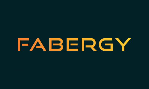 Fabergy - E-commerce product name for sale