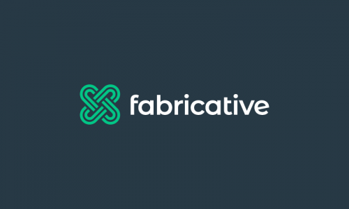 Fabricative - E-commerce business name for sale