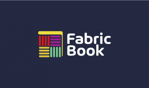 Fabricbook - Crafts domain name for sale