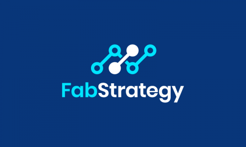 Fabstrategy - Business product name for sale