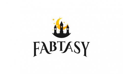 Fabtasy - Potential domain name for sale