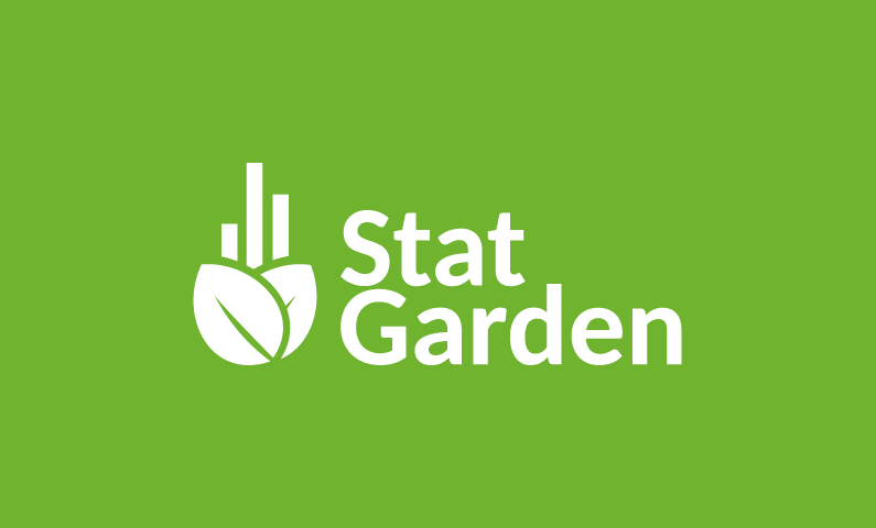 Statgarden - Research startup name for sale