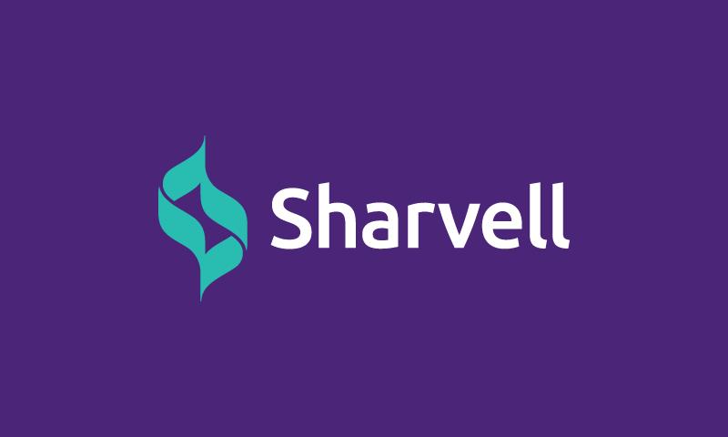 Sharvell
