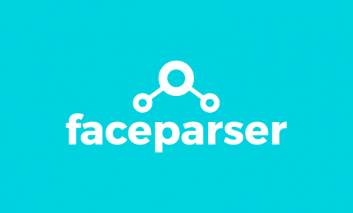Faceparser - Business brand name for sale