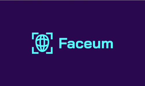 Faceum - Technology domain name for sale