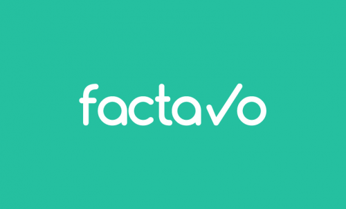 Factavo - Business product name for sale