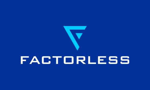 Factorless - Technology domain name for sale