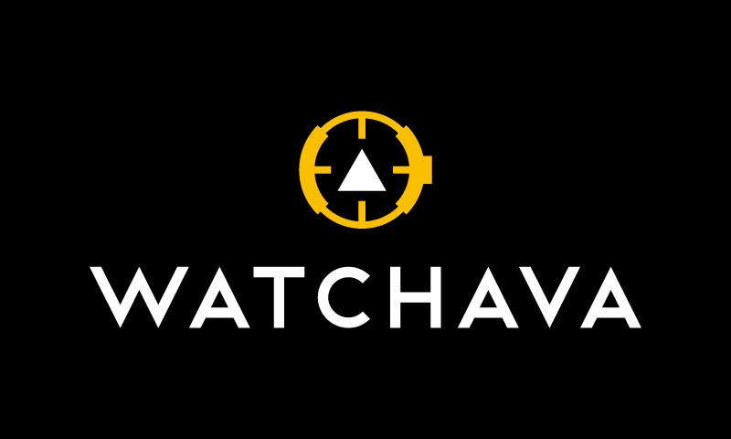 Watchava - Retail brand name for sale