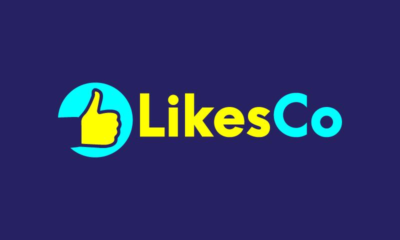 Likesco - Comparisons domain name for sale