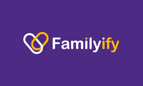 Familyify - E-commerce product name for sale