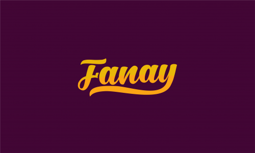 Fanay - Video games startup name for sale
