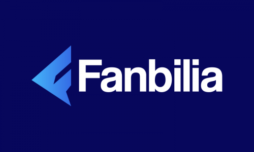 Fanbilia - Business domain name for sale