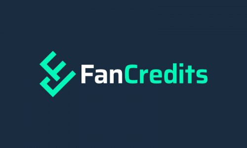 Fancredits - Video games product name for sale